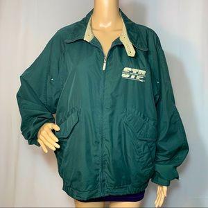 STP Dunbrooke Club Collection Jacket Size Medium